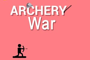 Archery War
