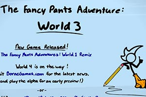 Fancy Pants 5