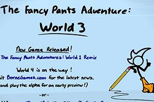 Fancy Pants 5