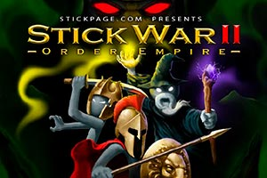 Stick War 3