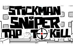 Stickman BallerSpiel