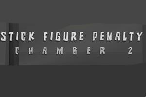 Stickman Figure Penalty 2